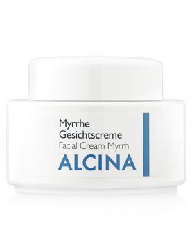 Alcina Myrrhe Gesichtscreme Krem na Dzień 100 ml