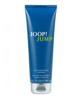 Joop! Jump Szampon do Wlosów i Ciała pod Prysznic 300 ml