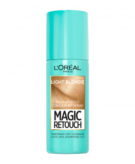 L'Oreal Paris Magic Retouch Instant Root Concealer Spray Farba do Włosów 75 ml