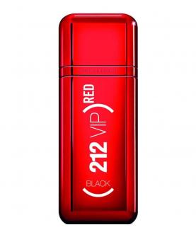 Carolina Herrera 212 Vip Black Red Men Woda Perfumowana 100 ml