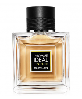 Guerlain L'Homme Ideal L'Intense Zestaw Woda Perfumowana 100 ml + EDP Miniatura 10 ml +Żel pod Prysznic 75 ml