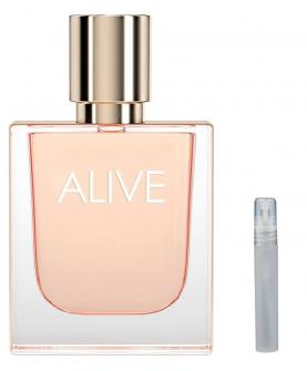 Hugo Boss Alive Woda Perfumowana Miniatura 10 ml