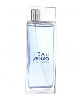 Kenzo L'eau Kenzo Pour Homme Woda Toaletowa 100 ml Tester