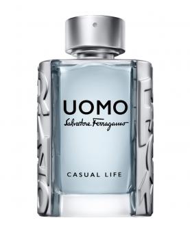 Salvatore Ferragamo Uomo Casual Life Woda Toaletowa 50 ml