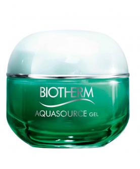 Biotherm Aquasource Żel do Twarzy 50 ml