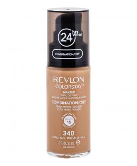 Revlon Colorstay Combination Oily Skin SPF 15 340 Early Tan Podkład 30 ml