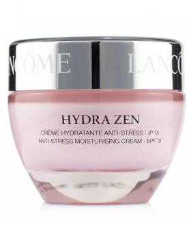 Lancome Hydra Zen Anti-Stress Moisturising Cream SPF15 Krem na Dzień 50 ml