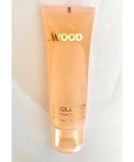 Dsquared She Wood Shower Gel Żel pod Prysznic 100 ml