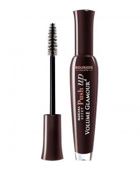 Bourjois Volume Glamour Push Up Mascara 72 Fabulous Brown Tusz do Rzęs 7 ml