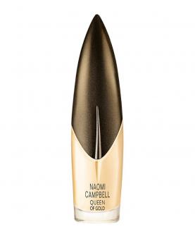 Naomi Campbell Queen Of Gold Woda Toaletowa 15 ml