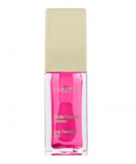 Clarins Lip Comfort Oil 02 Raspberry Błyszczyk do Ust 7 ml