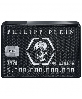 Philipp Plein No Limits Woda Perfumowana 90 ml