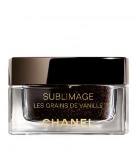 Chanel Sublimage Les Grains De Vanille Peeling do Twarzy 50 g