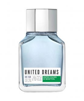 Benetton United Dreams Man Go Far Woda Toaletowa 100 ml