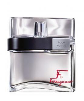 Salvatore Ferragamo F by Ferragamo Pour Homme Woda Toaletowa 30 ml
