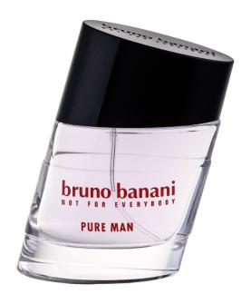 Bruno Banani Pure Man Woda Toaletowa 30 ml