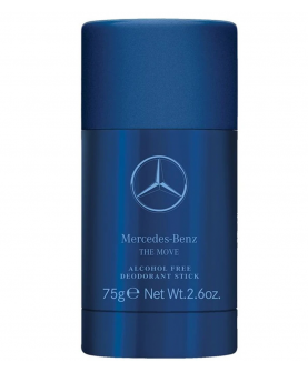 Mercedes-Benz The Move Dezodorant w Sztyfcie 75 g