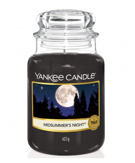 Yankee Candle Midsummer's Night Świeczka Zapachowa 623 ml