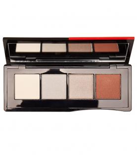 Shiseido Essentialist Eye Palette Paleta Cieni 02 Platinum Street Metals 5,2 g