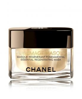 Chanel Sublimage Essential Regenerating Mask Maseczka do Twarzy 50 ml