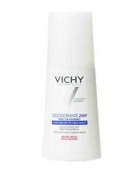Vichy Desodorante 24H Frescor Extremo Dezodorant Spray 100 ml