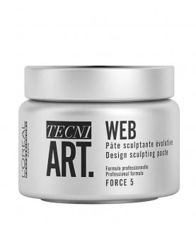 L'Oral Professionnel Tecni Art. Web Modelujący Krem do Włosów 150 ml