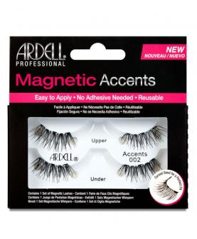 Ardell Magnetic Accents 002 Mgnetyczne Rzęsy 1 szt