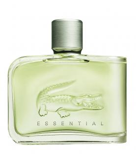 Lacoste Essential Woda toaletowa 125 ml TESTER