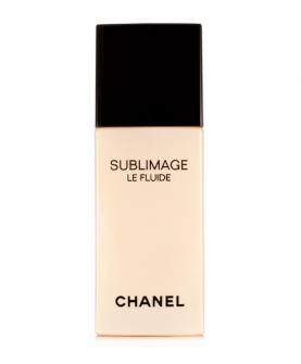 Chanel Sublimage Le Fluide Ultimate Skin Regeneration Emulsja do Twarzy 50 ml