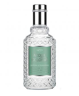 4711 Acqua Colonia Matcha & Frangipani Cologne Woda Kolońska 50 ml