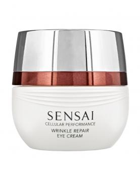 Sensai Cellular Performance Wrinkle Repair Krem pod Oczy 15 ml