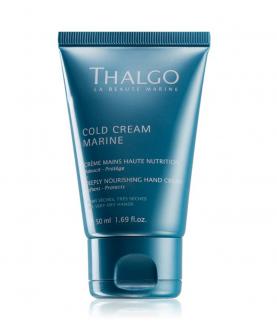 Thalgo Cold Cream Marine Krem do Rąk 50 ml