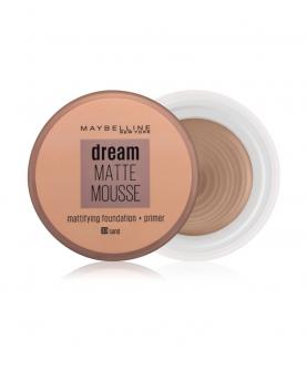 Maybelline Dream Matte Mousse 30 Sand Podkład 18 ml