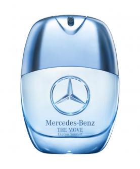 Mercedes-Benz The Move Express Yourself Woda Toaletowa 60 ml