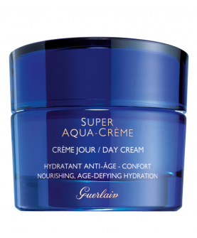 Guerlain Super Aqua - Creme Day Cream Krem do Twarzy 50 ml