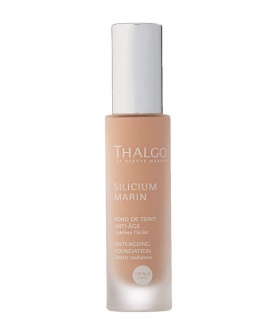 Thalgo Silicium Marin Anti Ageing Foudation Odcień Opal Podkład 30 ml