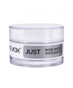 Revox Just Rose Water Avocado Oil Krem pod Oczy 50 ml