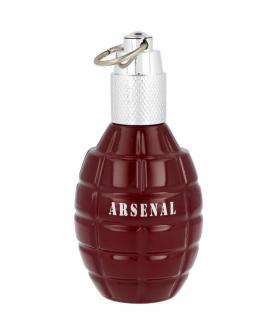Gilles Cantuel Arsenal Dark Red Woda Perfumowana 100 ml