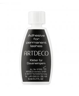 Artdeco Adhesive for Permanent Lashes Klej do Sztucznych Rzęs 6 ml