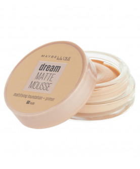 Maybelline Dream Matte Mousse 21 Nude Podkład 18 ml