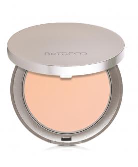Artdeco Pure Minerals Mineral Compact Powder Puder 10 Basic Beige  9 g