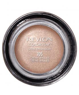 Revlon Colorstay Odcień 705 Creme Brulee Cienie do Powiek 5,2 g