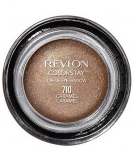 Revlon Colorstay Odcień 710 Carmel Cienie do Powiek 5,2 g