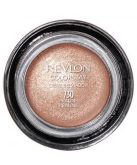 Revlon Colorstay Odcień 730 Praline Cienie do Powiek 5,2 g