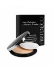 Artdeco High Definition Compact Powder 22 Medium Honey Beige Puder 10 g