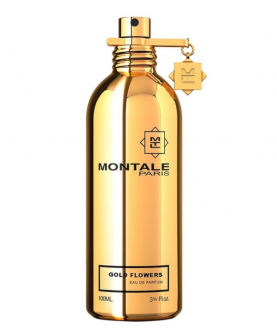 Montale Paris Gold Flowers Woda Perfumowana 100 ml