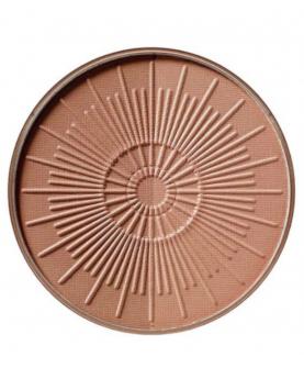 Artdeco Bronzing Powder Compact Refill Long-Lasting Nr 30 Puder Brązujący Wkład 10 g