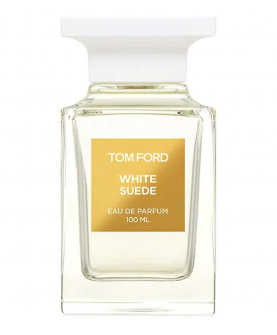 Tom Ford White Suede Woda Perfumowana 100 ml