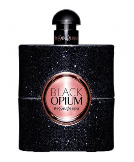 YSL Yves Saint Laurent Black Opium Woda Perfumowana 90 ml