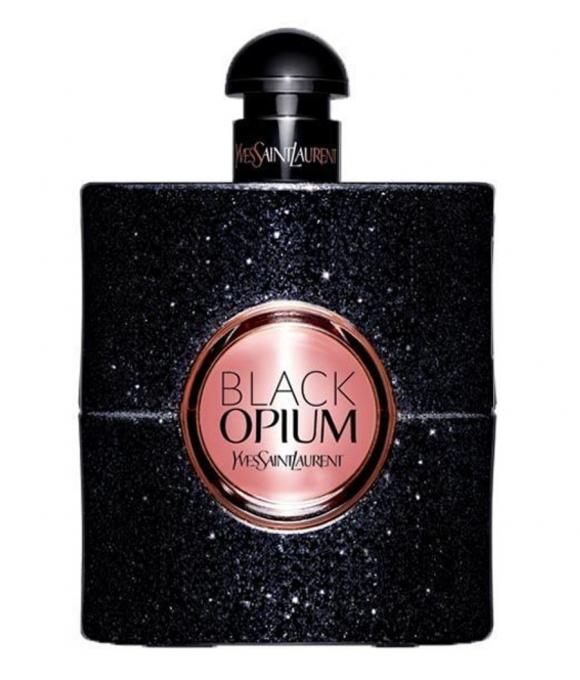 YSL Yves Saint Laurent Black Opium Woda Perfumowana 90 ml